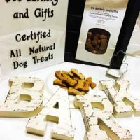 Introducing 616 Barkery All Natural Dog Treats
