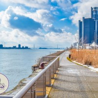 Introducing Detroit Postcards by Nicole Denise Photography