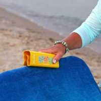 Slip Clip – The Perfect Beach Towel and Everything Clip!