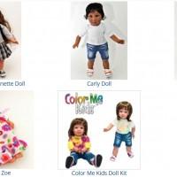 Apple Valley Doll Works Premium Lifelike Dolls