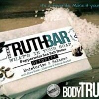 Introducing G.H. Soaps Body Truth Bath & Body Products