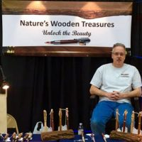 Introducing Nature's Wooden Treasures