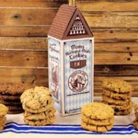 Introducing Moms' Michigan Made Cookies by Bavarian Inn