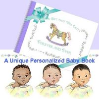 Introducing Personalized Family Books by Namely Me