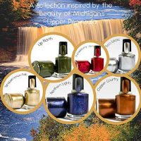 Introducing Toxin-Free Nail Polish by Northern Nail Polish