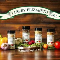 Introducing Lesley Elizabeth Seasonings Spices Dips
