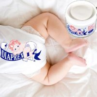 Diaprex Diaper Rash Ointment Heals and Protects