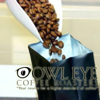 Introducing Owl Eye Coffee Roasters