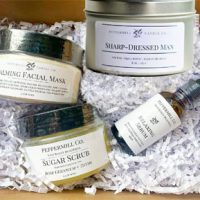 Introducing Peppermill Candle Co & Skin Care