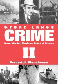 Great Lakes Crime Stories