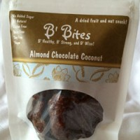 All Natural B'Bites – A Healthy and Delicious Snack