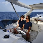 BagSavr in the Boat