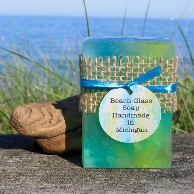 All Natural Soaps, Bath and Spa Products
