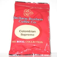 Colombian Supremo Coffee - Becharas Brothers Coffee