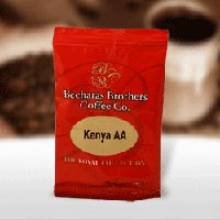 Kenya AA Coffee - Becharas Brothers Coffee