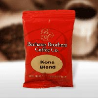 Kona Coffee - Becharas Brothers Coffee