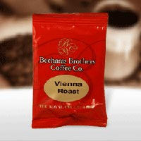Vienna Roast Coffee - Becharas Brothers Coffee