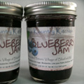 Blueberry Spice Jam