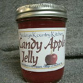 Homemade Candy Apple Jelly