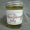 Homemade Moonshine Jelly