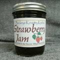 Homemade Strawberry Banana Jam