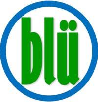 Blu Border