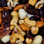 Premier Trail Mix