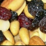Weasel Munch Trail Mix