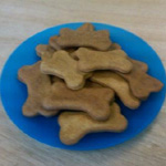 Dog Treats by Bow Wow Bake Shoppe