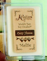 Kristin & Company Candles 6 Pack Scented Melties