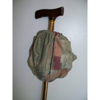 Large Traveler Cane Bag