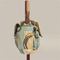 Small Traveler Cane Bag