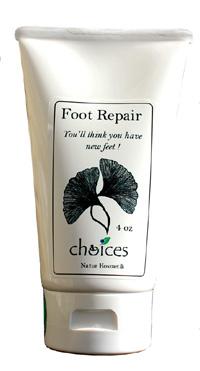 Foot Repair Foot Creme