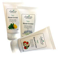 All Natural Intensive Hand Creme