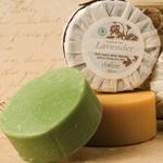 Old Fashion Handmade Soap