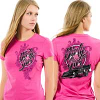 Dirty Girl T-Shirt