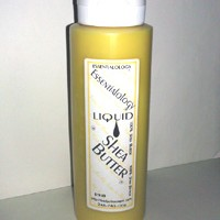 Liquid Shea Butter by Essentialology