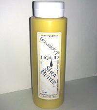 Liquid Shea Butter