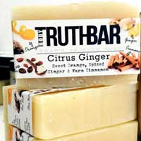 Truth Bar Soap