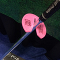 Grip Dry Golf Tool - pink