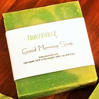 Hopz Girl Good Morning Hops Soap