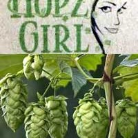 Hopz Girl All Natural Hops Soap