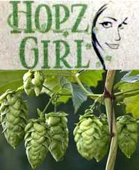 Hopz Girl Hops Soap