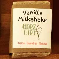 Vanilla Milkshake Hops Soap