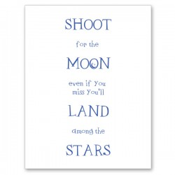 DREAM Letterpress Card