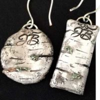 Introducing JackieB Designs Clay Art Jewelry!