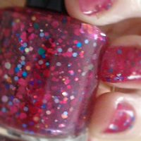 Jelly Nail Polish
