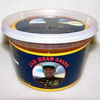 Jar Head Salsa