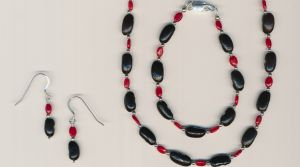 Cherokee Trail Of Tears jewelry