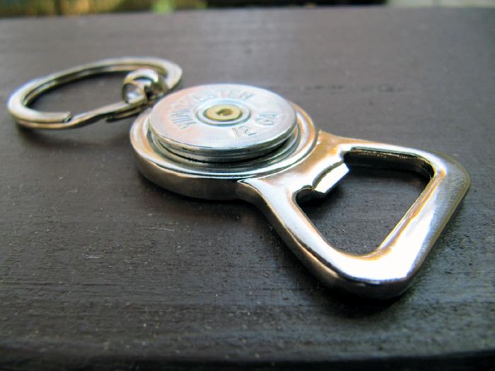 bullet bottle opener jills jewels 4 you. Black Bedroom Furniture Sets. Home Design Ideas